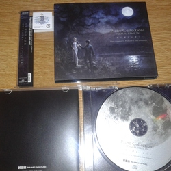 FFXV PIANO COLLECTIONS