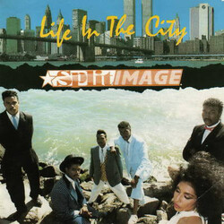 Split Image - Life In The City - Complete LP