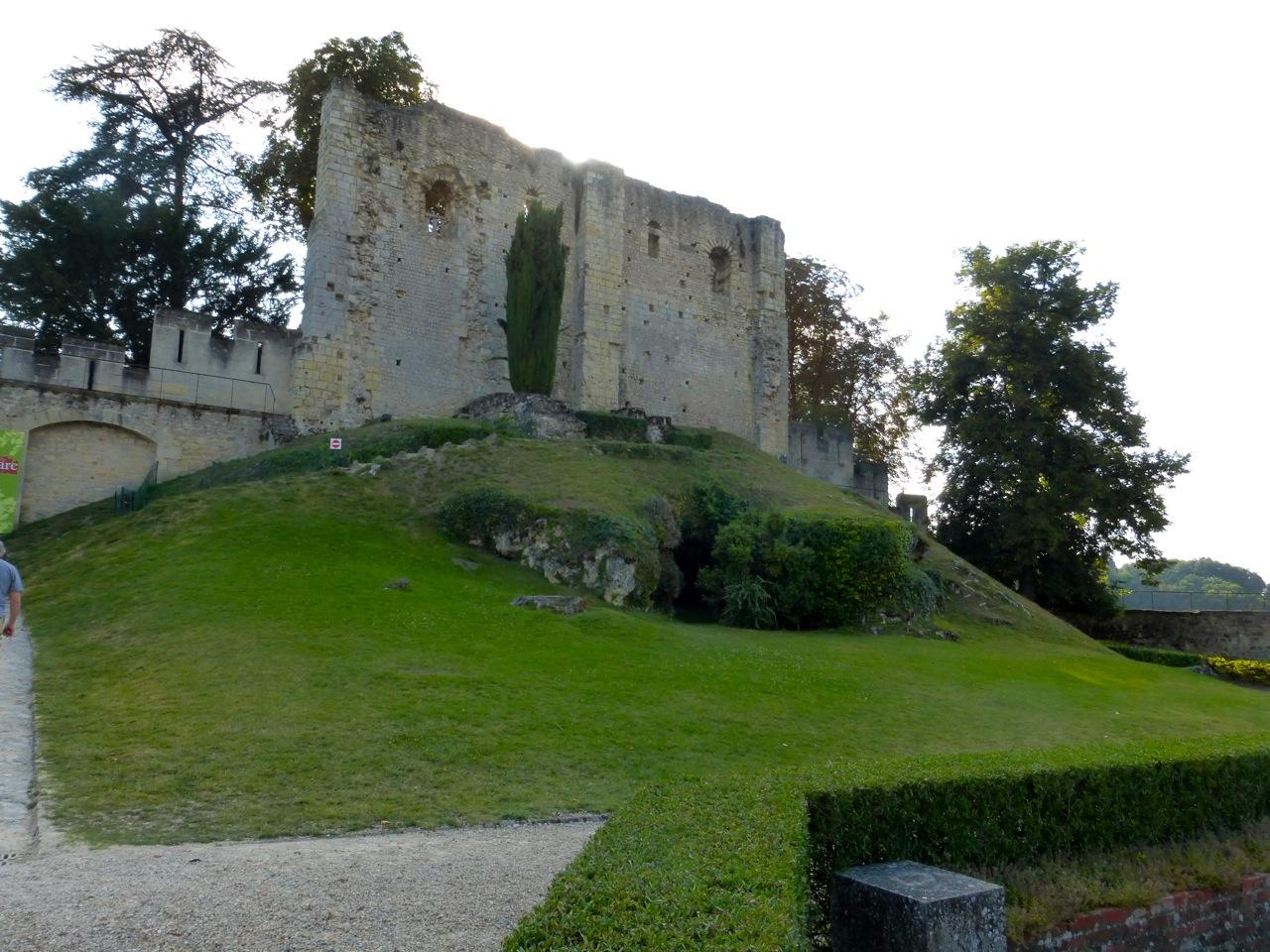 CHÂTEAU DE LANGEAIS 1