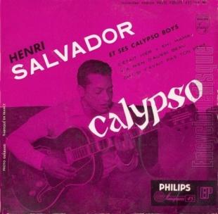Henri Salvador, 1957