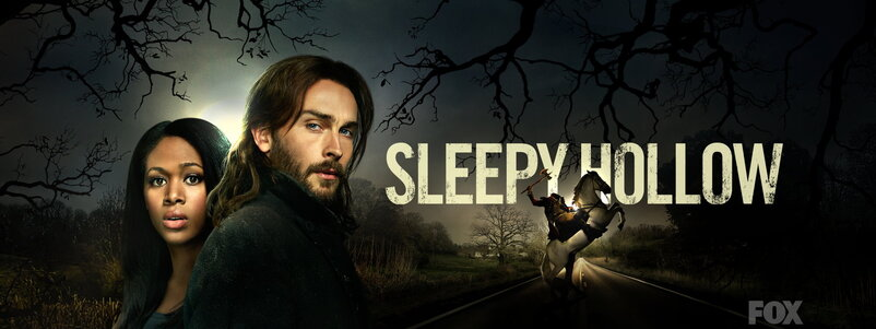 Series - Les 100, Sleepy Hollow et Once Upon a Time