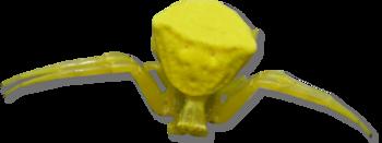 Tube Araignée Thomise