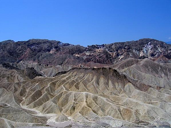 Vallée de la Mort 5