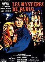 MYSTERES DE PARIS