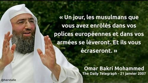 La police française gangrénée ou le ver est dans la pomme.