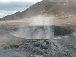Islande 08-2012 Le retour