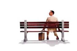 Cover Forrest Gump by Fred62100