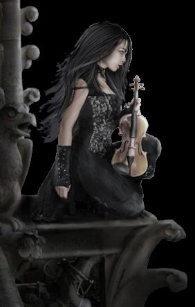 Musiciens Série 6