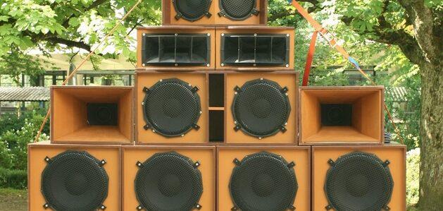 W.A.T.W - Reggae Ragga Dancehall Mixtape 0.1 (2018)