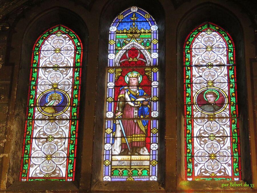 l'église de Nègrepelisse  -2