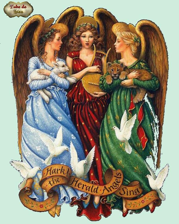 Angel série 3
