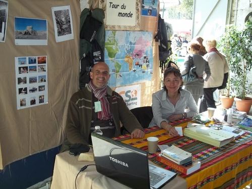 Festival des Globes Trotteurs ABM
