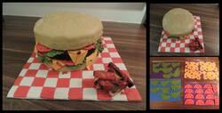 Gâteaux de Diane ( page 2 )