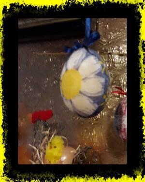Déco Pâques