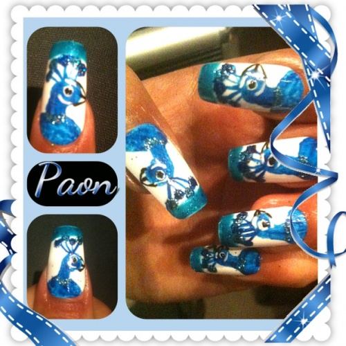 Nail Art Concours