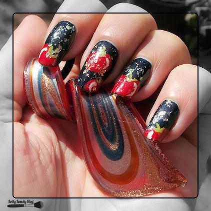 Le nail art de Beethoven