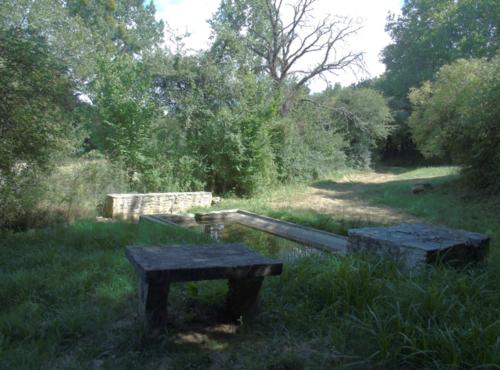 Charente - Benest