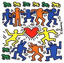 Keith Harig le peintre
