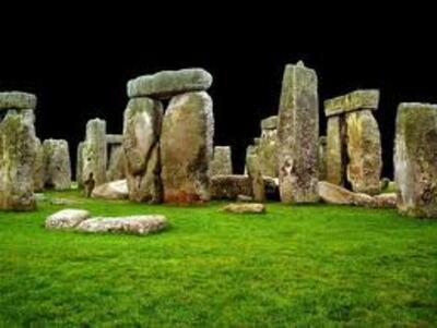 Les couloirs géomatiques de l'ancienne Europe