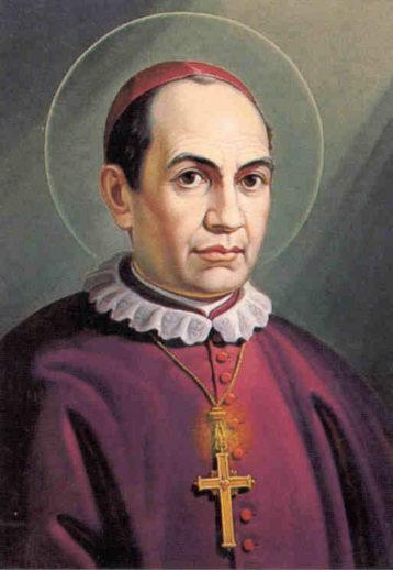 Saint Antoine-Marie Claret († 1870)