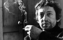 Dieu est un fumeur de havane---Serge Gainsbourg