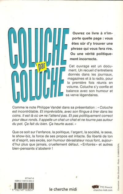 Coluche par Coluche