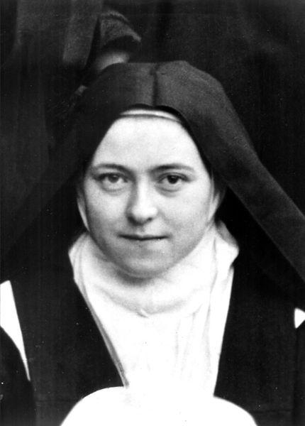 Neuvaine miraculeuse à Sainte Thérèse de Lisieux