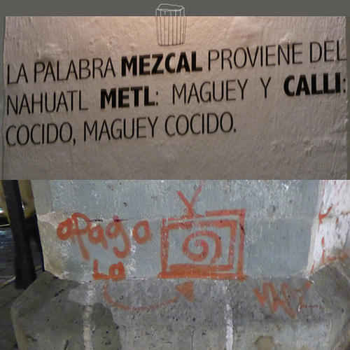 OAXACA : BOLITAS Y MEZCAL - 5