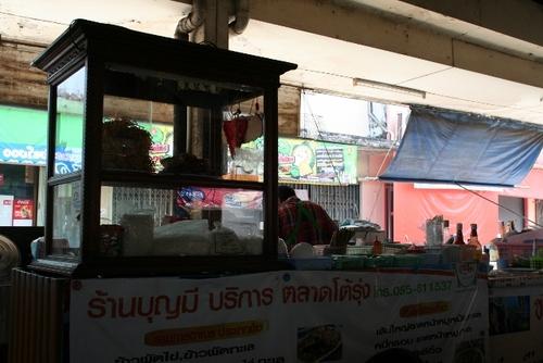 Mae Sot → Sukhothai