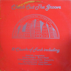 V.A. - Check Out The Groove - Complete LP