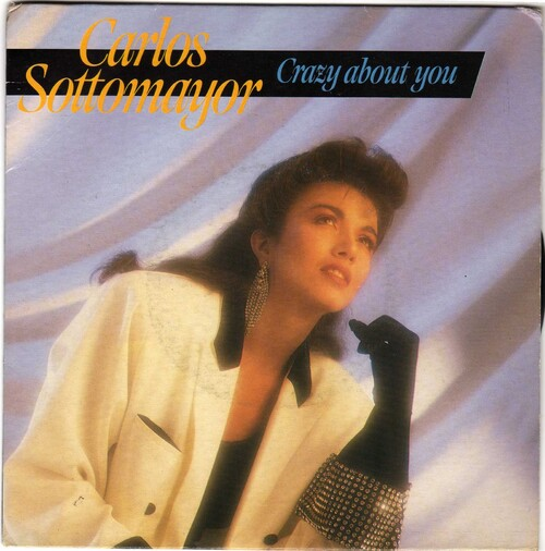 Carlos Sottomayor - Crazy About You 01