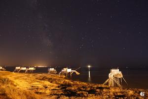 Une soirée à St-Palais-sur-Mer