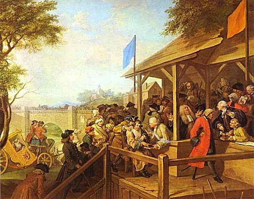 WILLIAM-HOGARTH-THE-POLLING