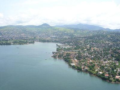 Blog de lisezmoi :Hello! Bienvenue sur mon blog!, La Sierra Léone : Freetown