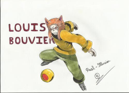 BOUVIER Louis