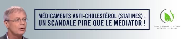Cholestérol : vous avez le droit de tout savoir