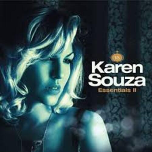 SOUZA, Karen - Tainted Love, Feat. Stella Starlight  (Smooth Jazz)