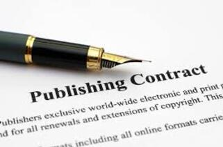 Le contrat d'édition et le contrat de production audiovisuelle
