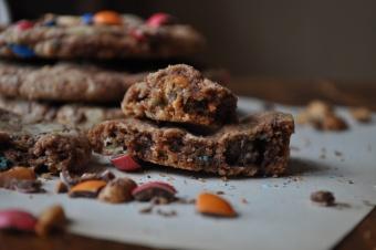 Cookies crazy