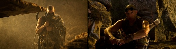[Blu-ray] Riddick