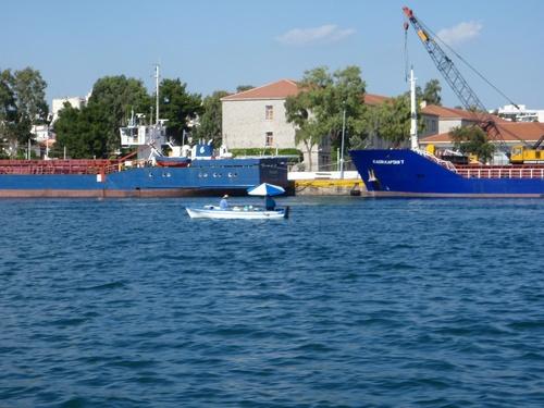 3 jours aux portes des Cyclades en SR