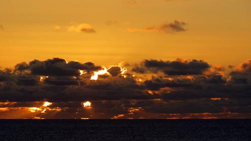 Lanzarote : El Golfo