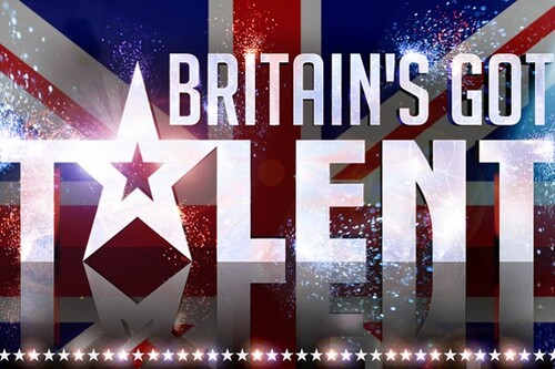 Thursday, October 19th_UNIT 2 Britain's got talent