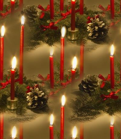 Textures non animées pour vos blogs de Noël