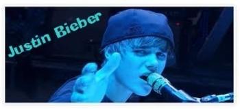 Justin Bieber Flash Info