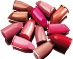 Les meilleurs... rouges à lèvres