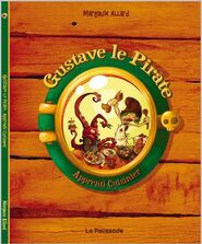 Gustave le Pirate (Margaux Allard)