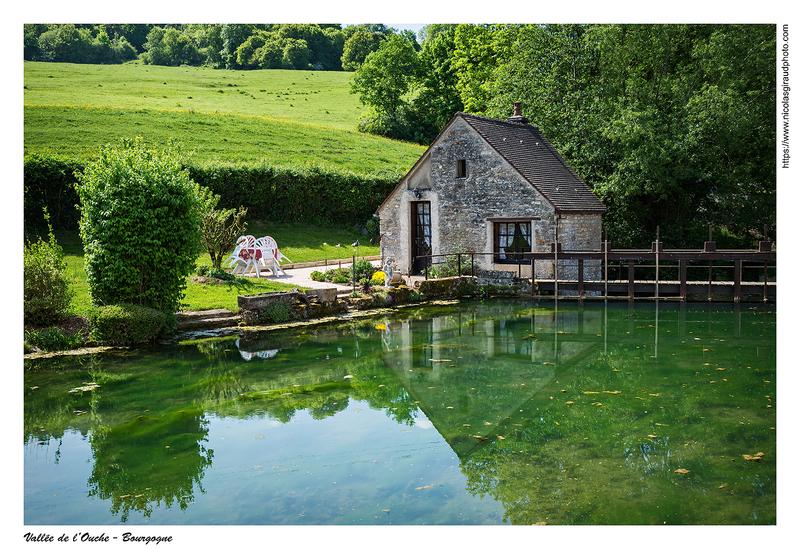 2 parcours, 2 ambiances en Bourgogne