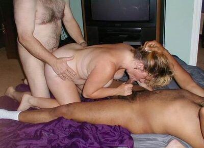 Trios - 1 femme/2 hommes