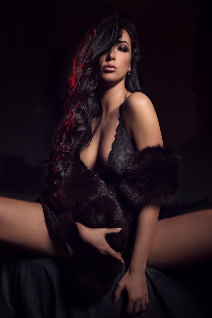 photos de  Sergei Naibich